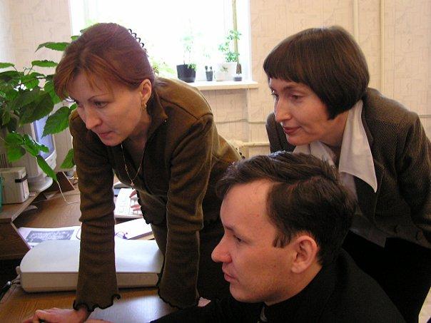 Сергей Акбаев и Ко